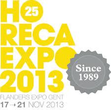 Horeca Expo Gent 2013